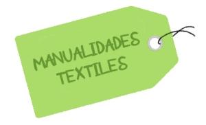 MANUALIDADES TEXTILES