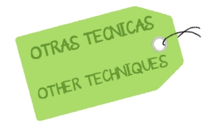 OTRAS TÉCNICAS