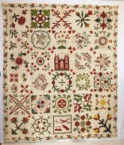 Album Quilt (1853)