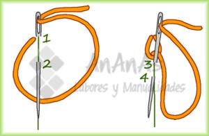 cadeneta en cordón1