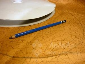 marcar circunferencia