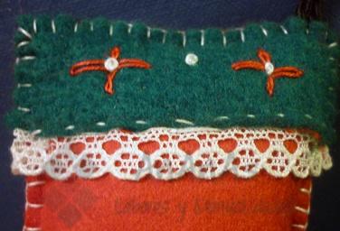 detalle-del-calcetín
