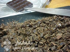 picar-el-chocolate