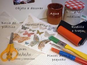 materiales-decoupage-con-servilletas