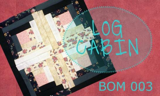 BOM-003-LOG-CABIN
