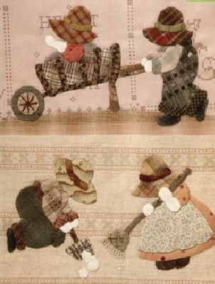 sunbonnet-sue-y-overall-bill