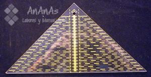 regla-de-corte-triangular-de-45o
